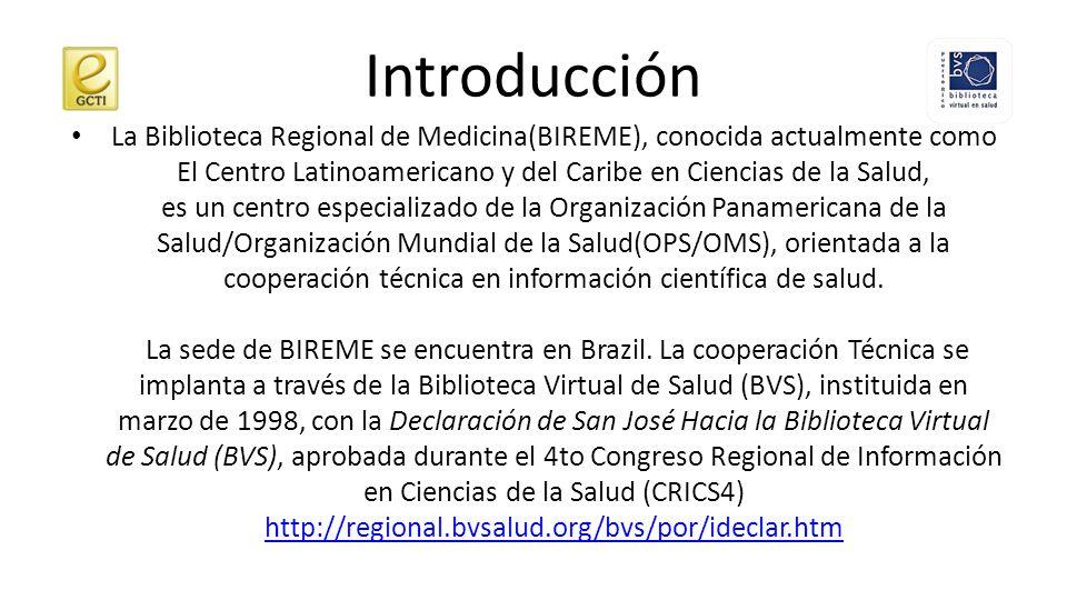 Introducción Puerto Rico participa en esta iniciativa, principalmente, a través de la colaboración entre la BibliotecaConrado F.