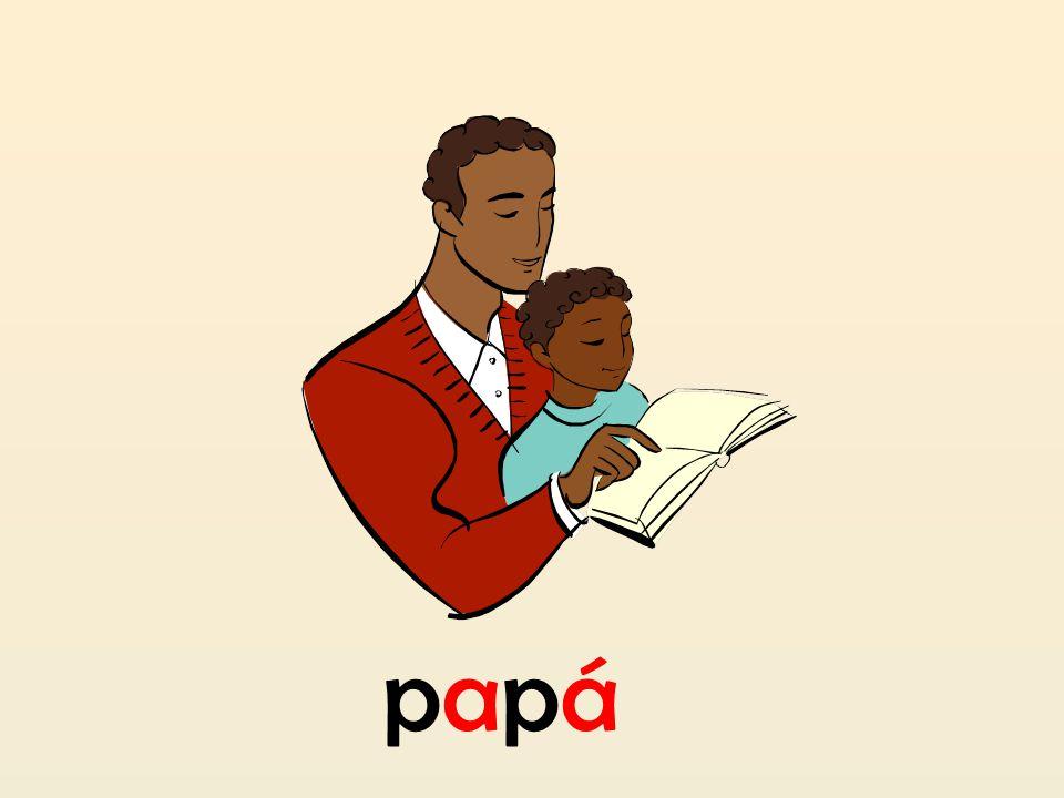 papápapá