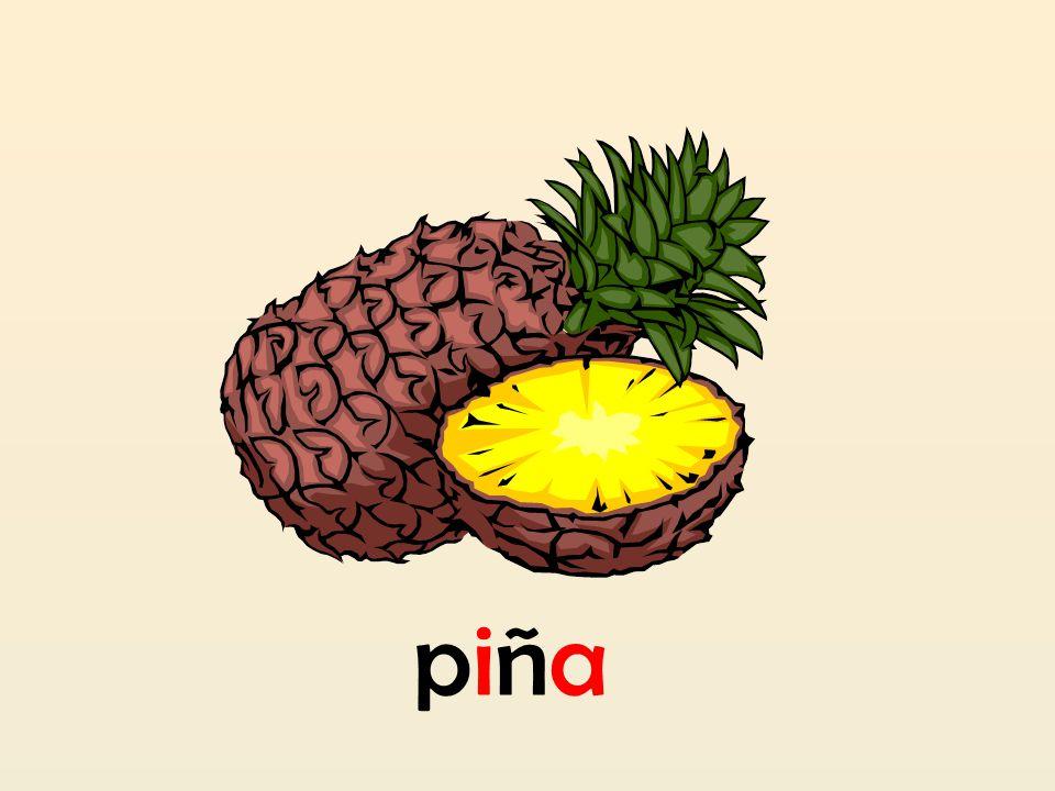 piñapiña