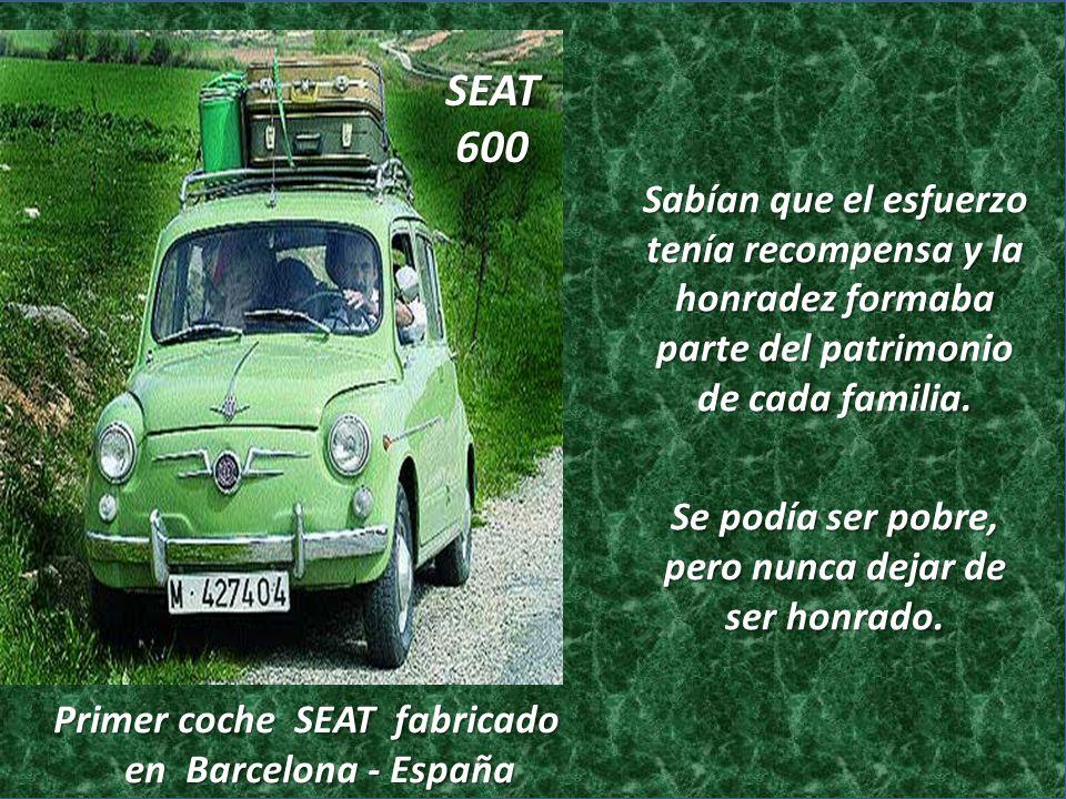 Renaul 4 x 4 Primer coche fabricado en Valladolid - España Y tan sensatos, prudentes y trabajadores fueron, que constituyeron gran número de las grand