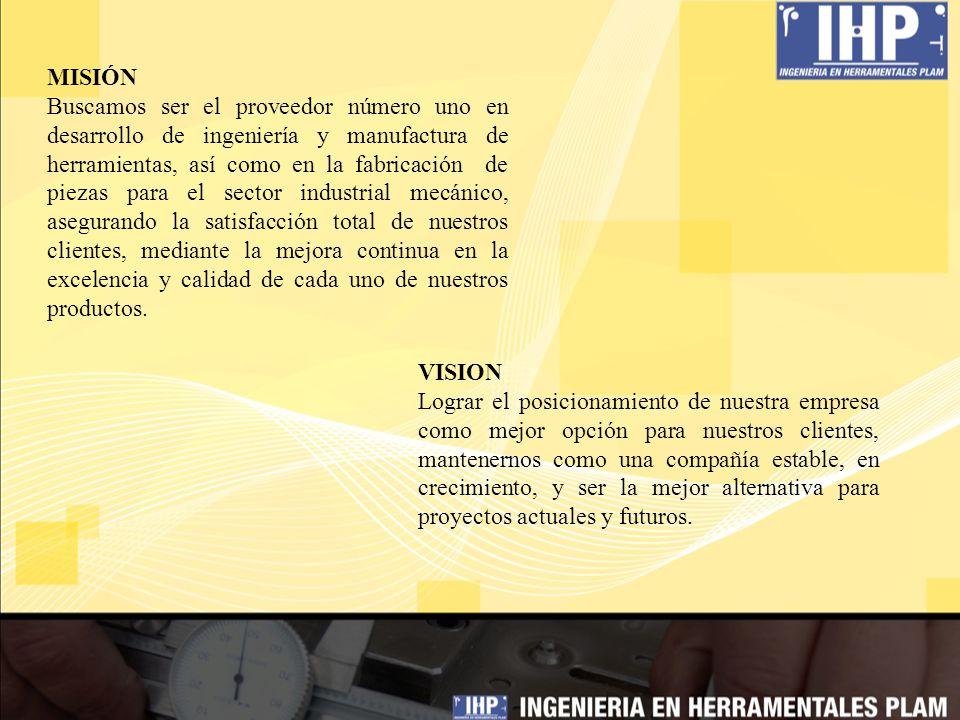 SERVICIOS Servicio de maquinado de piezas en CNC.Fabricación de punzones y matrices para corte.