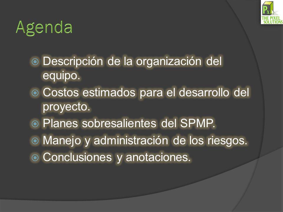 Definición de roles. Grupos de trabajo. Por qué los roles?
