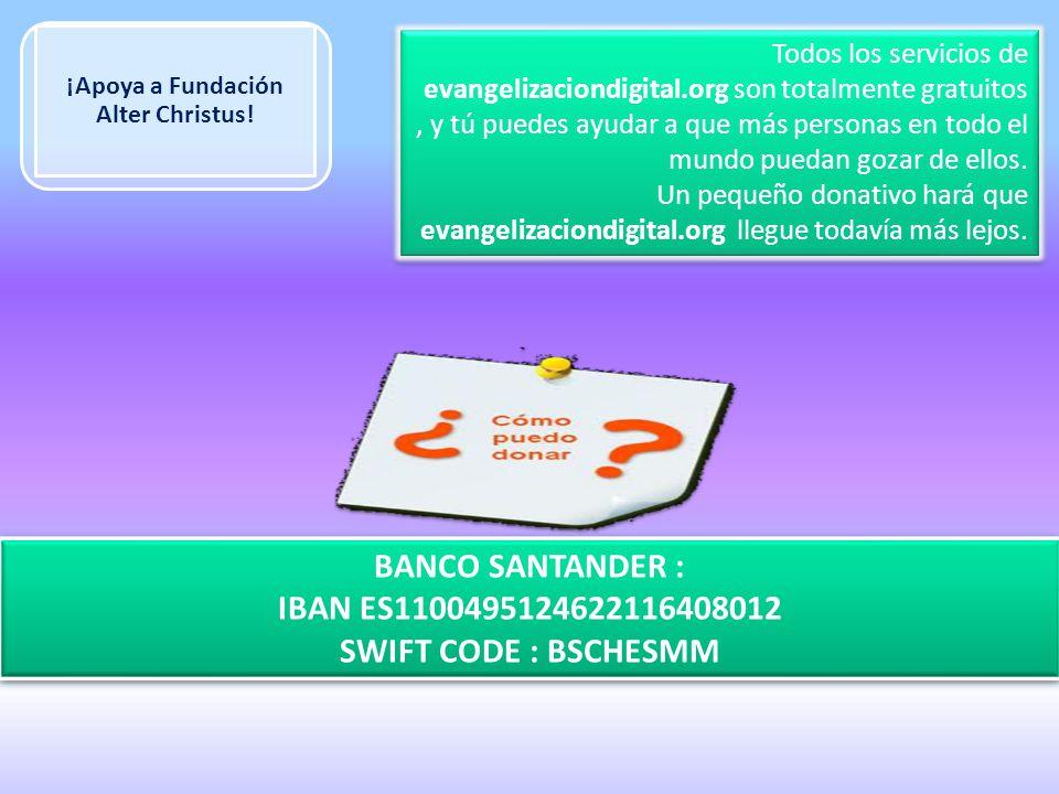 Todos los servicios de evangelizaciondigital.org son totalmente gratuitos, y tú puedes ayudar a que más personas en todo el mundo puedan gozar de ello