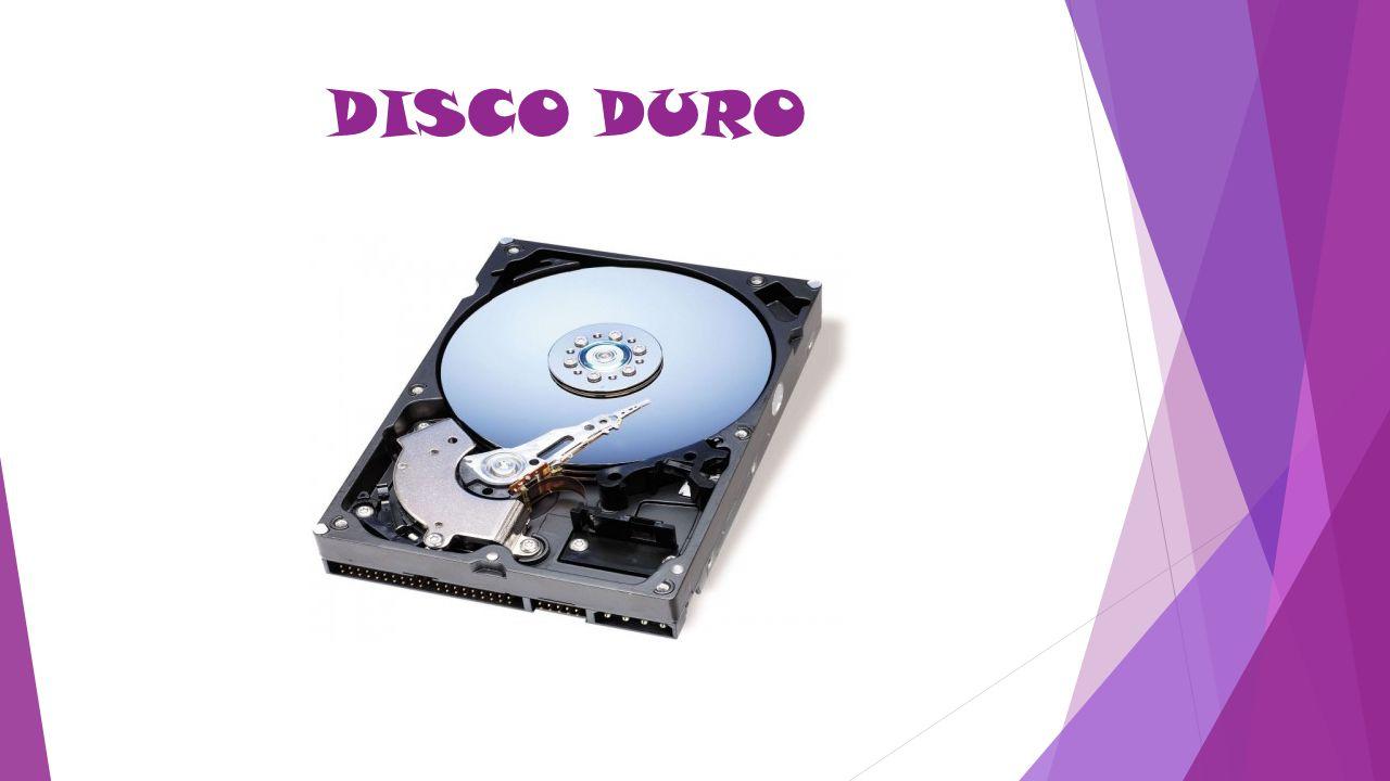 es un dispositivo de almacenamiento de datos no volátil que emplea un sistema de grabación magnética para almacenar datos digitales.