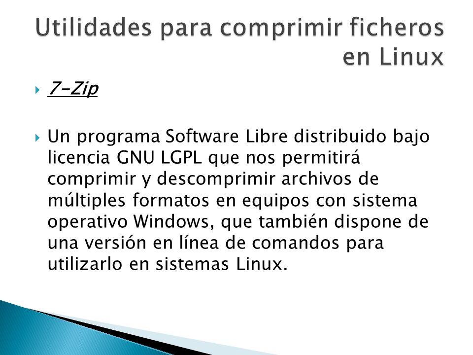 ¿Como utilizarlo en Ubuntu Linux.