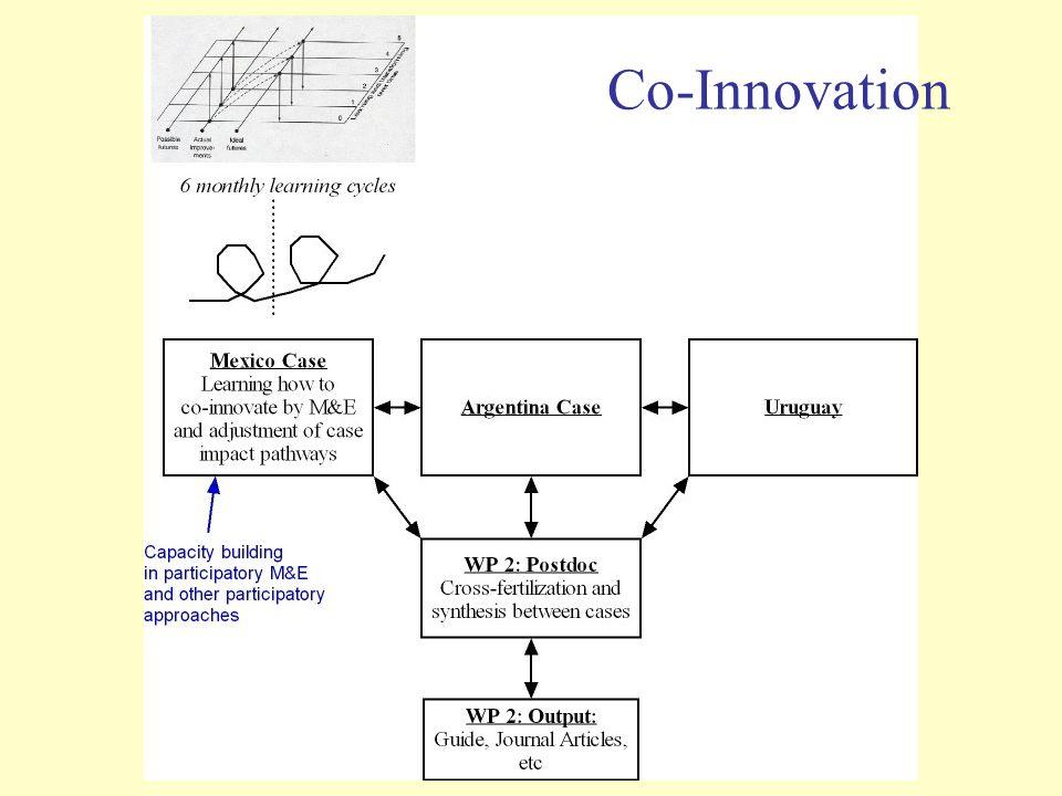 Co-Innovation