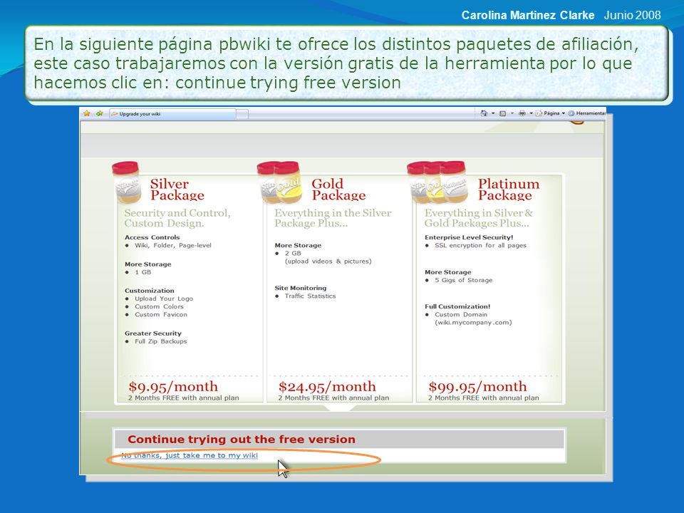 Puedes editarla como cualquier otra página de tu wiki, crear un índice, sección de enlaces, noticas o lo que consideres más apropiado para el wiki Junio 2008Carolina Martinez Clarke
