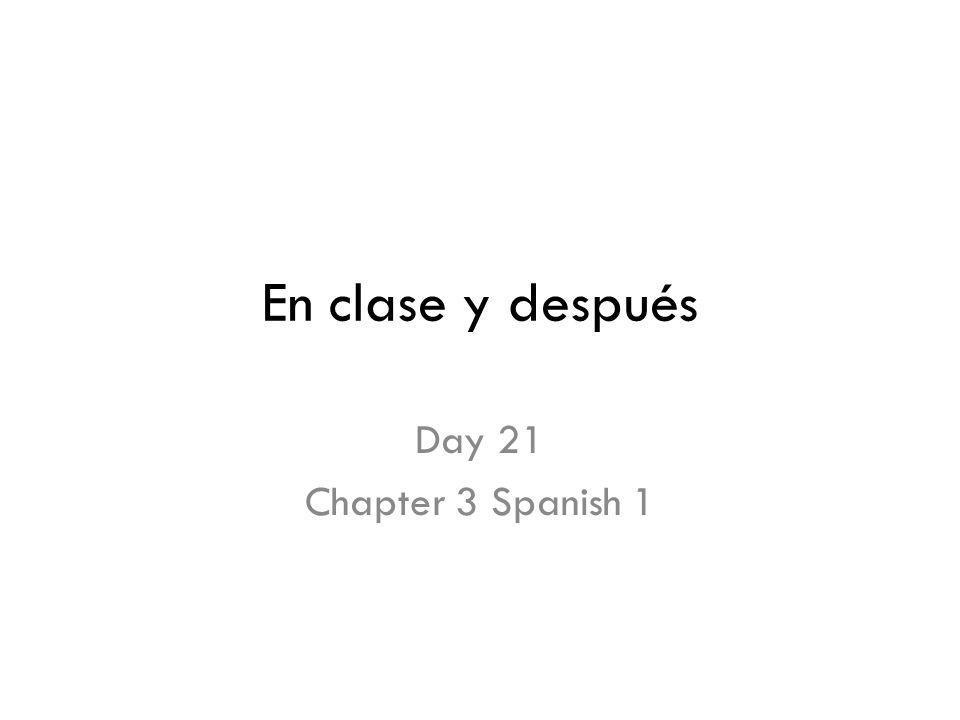 11 Los Pronombres Personales (Subject Pronouns) Singular yo tú él / ella / Ud.