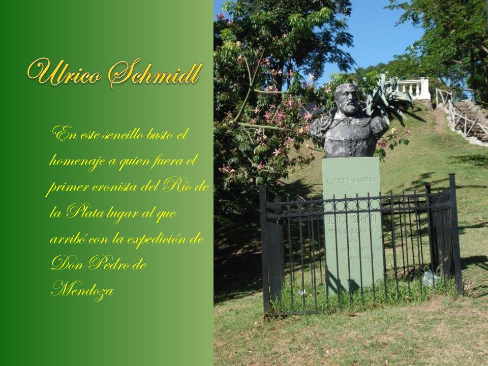 Monumento a la confraternidad argentino-uruguaya Estupendo!!!