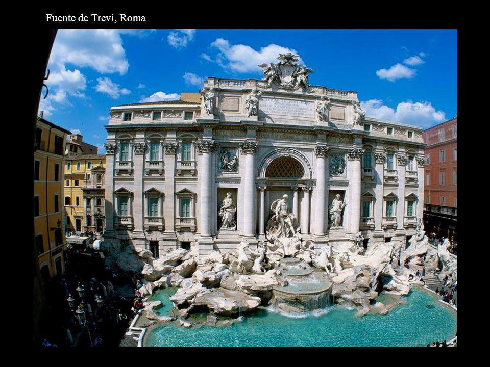 Monumento a Victor Emmanuel II, Roma