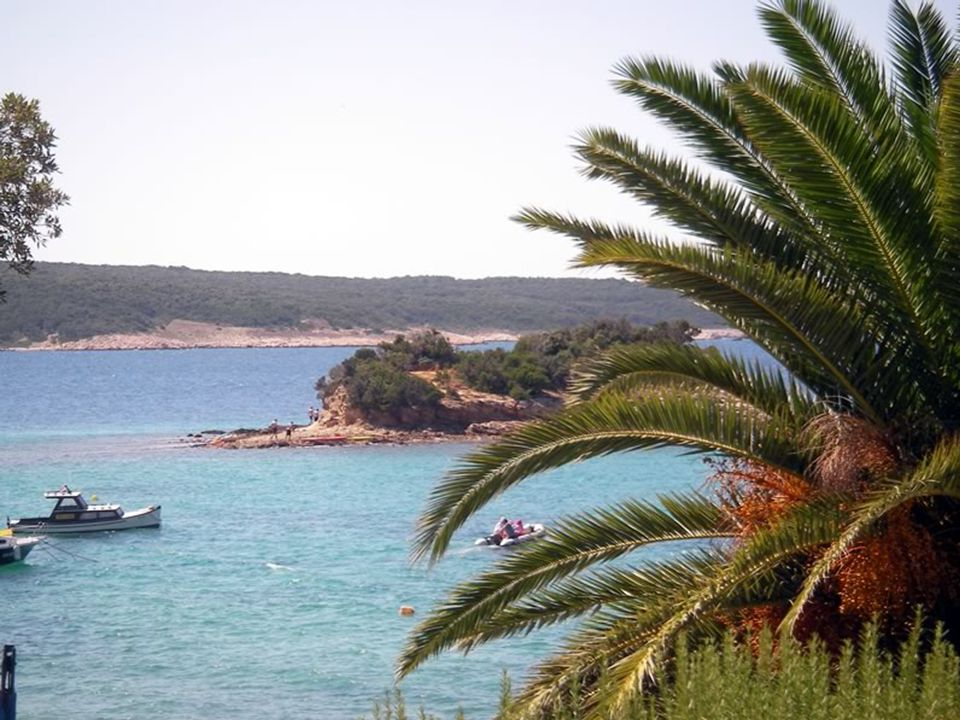 Croacia Bella SAPIENTIA - Unesco 2008 Una propuesta diferente