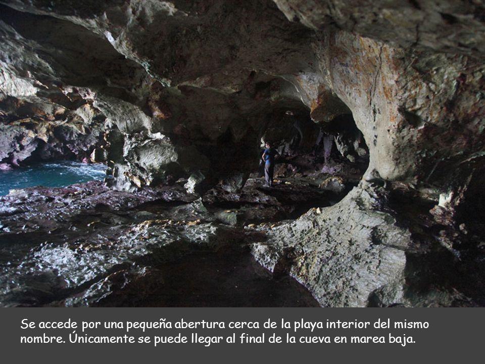 Cueva de Cobijeru (Buelna,Llanes)