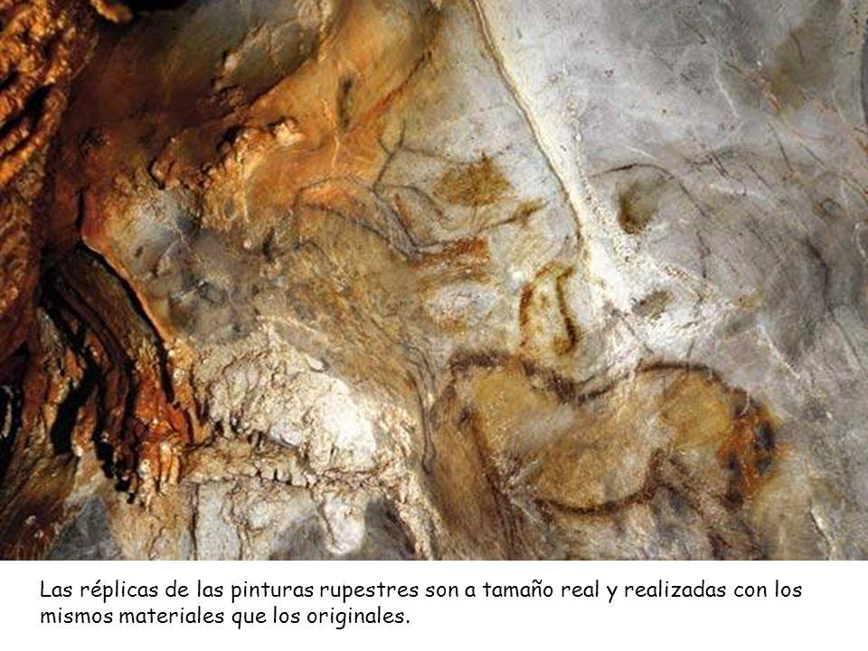 En Teverga encontraremos ese espacio idóneo en el que comenzar a interpretar con mayor rigor el tesoro cultural de nuestros orígenes, principalmente sus pinturas.
