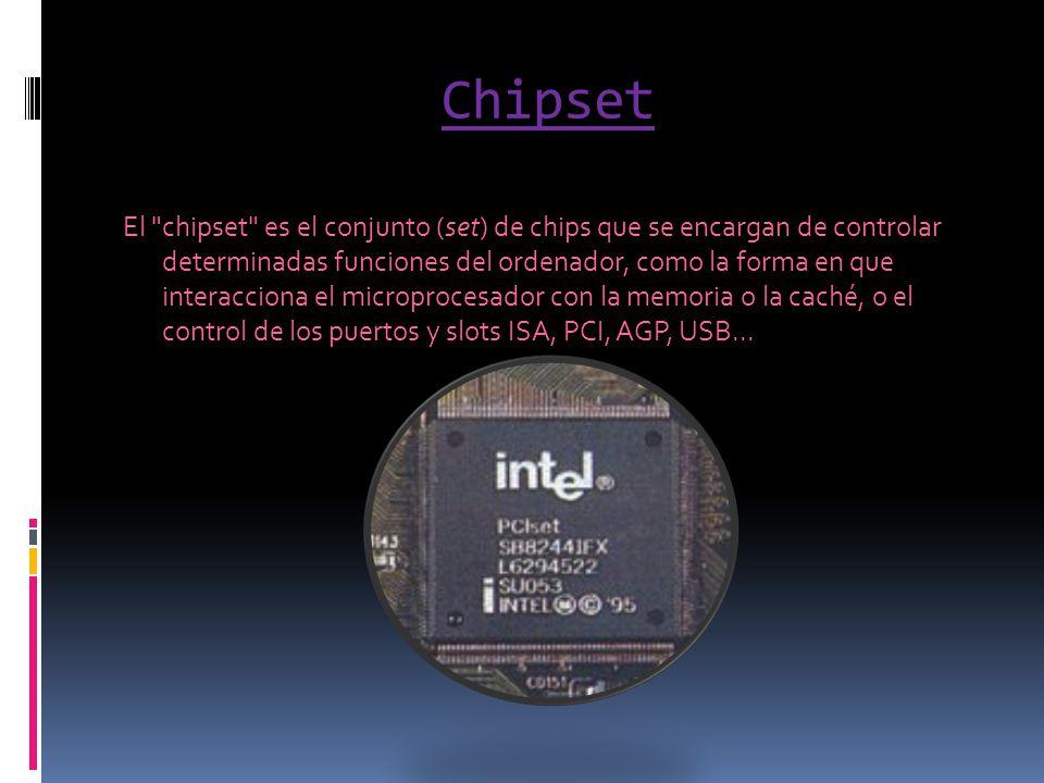 Chipset El
