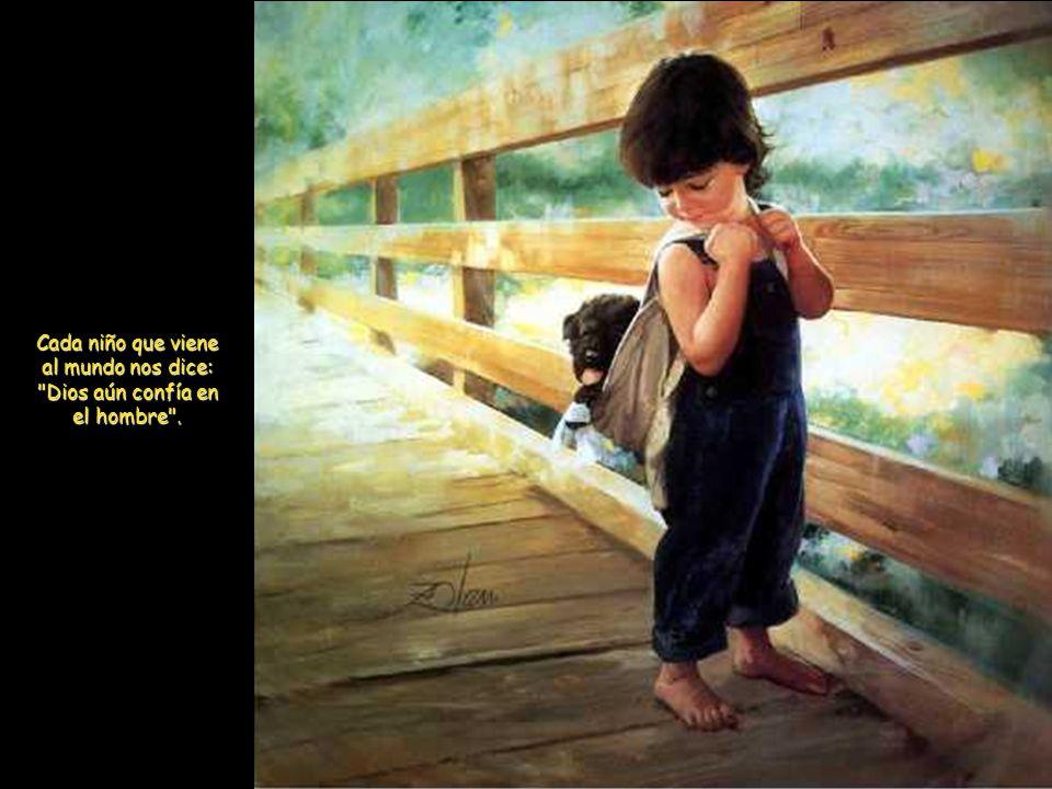 Es importante cuidar la infancia, Es importante cuidar la infancia, porque los niños son el futuro de nuestro mundo.