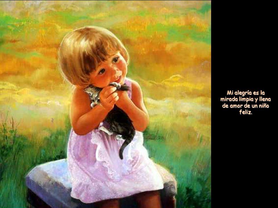 El futuro de los niños depende del presente que vivan.