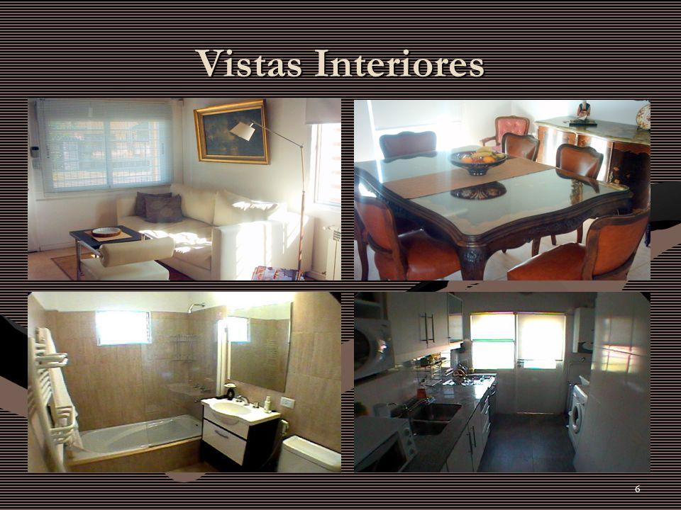 6 Vistas Interiores