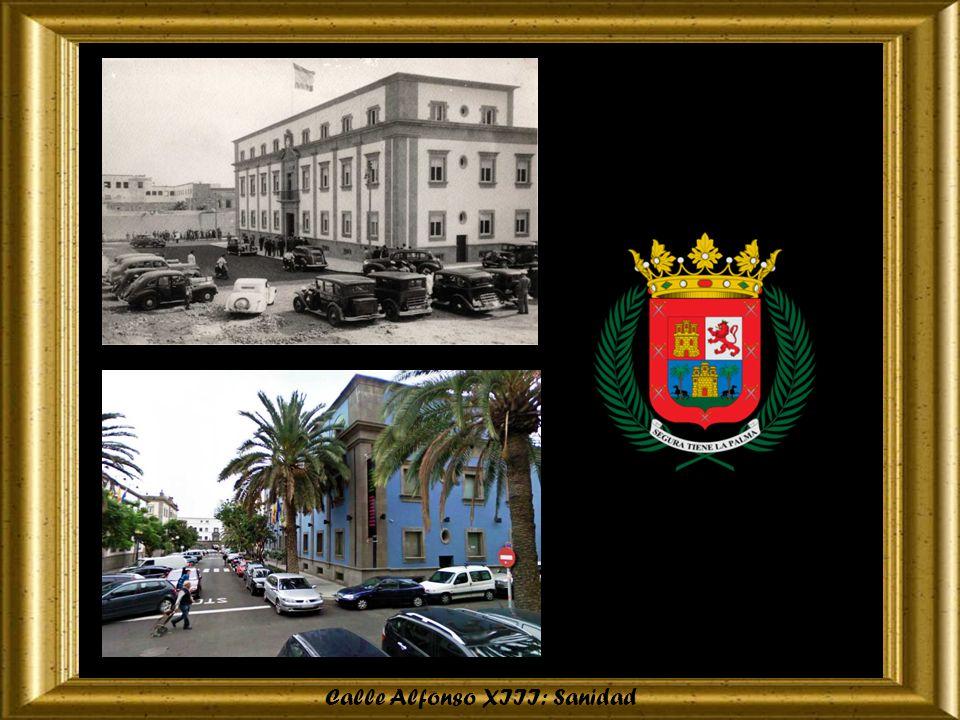 Calle de Venegas: Pilar