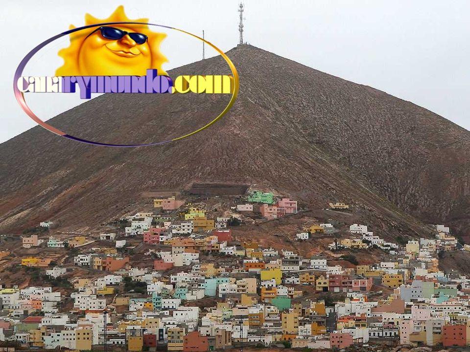 F I N de la décimo quinta parte Los Perules Este trabajo no habría sido posible sin el fondo fotográfico de: Google Earth Universidad de Las Palmas de