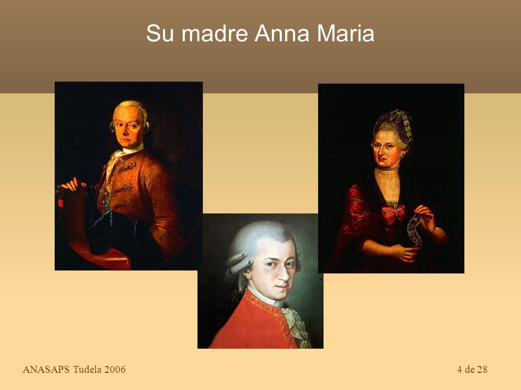 ANASAPS Tudela 20064 de 28 Su madre Anna Maria