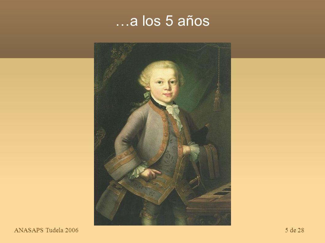 ANASAPS Tudela 20065 de 28 …a los 5 años