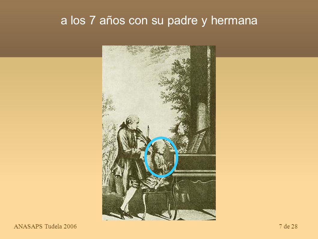 ANASAPS Tudela 200627 de 28 Su influencia traspasa épocas