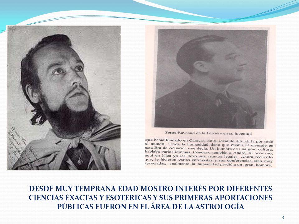 EL 17 DE ENERO DE 1948 LLEGA AL CONTINENTE AMERICANO, DESPUES DE HABER RECIBIDO DE EL DIGNO MAESTRE SUN WUN KUNGH, LAS INDICACIONES NECESARIAS PARA CUMPLIR DOS MISIÓNES ESPECIFICAS, LA PRIMERA ERA LA DE RECORDARLE A LA HUMANIDAD LA EXISTENCIA DE UNA GRAN FRATERNIDAD UNIVERSAL, QUE MILENARIAMENTE A UNIDO A LOS BUSCADORES DE LA PAZ MUNDIAL Y SERVIDORES IMPERSONALES Y LA SEGUNDA Y MÁS IMPORTANTE: PROCLAMAR LA NUEVA ERA Y ESTABLECER LA SUPREMA ORDEN DEL AQUARIUS 4