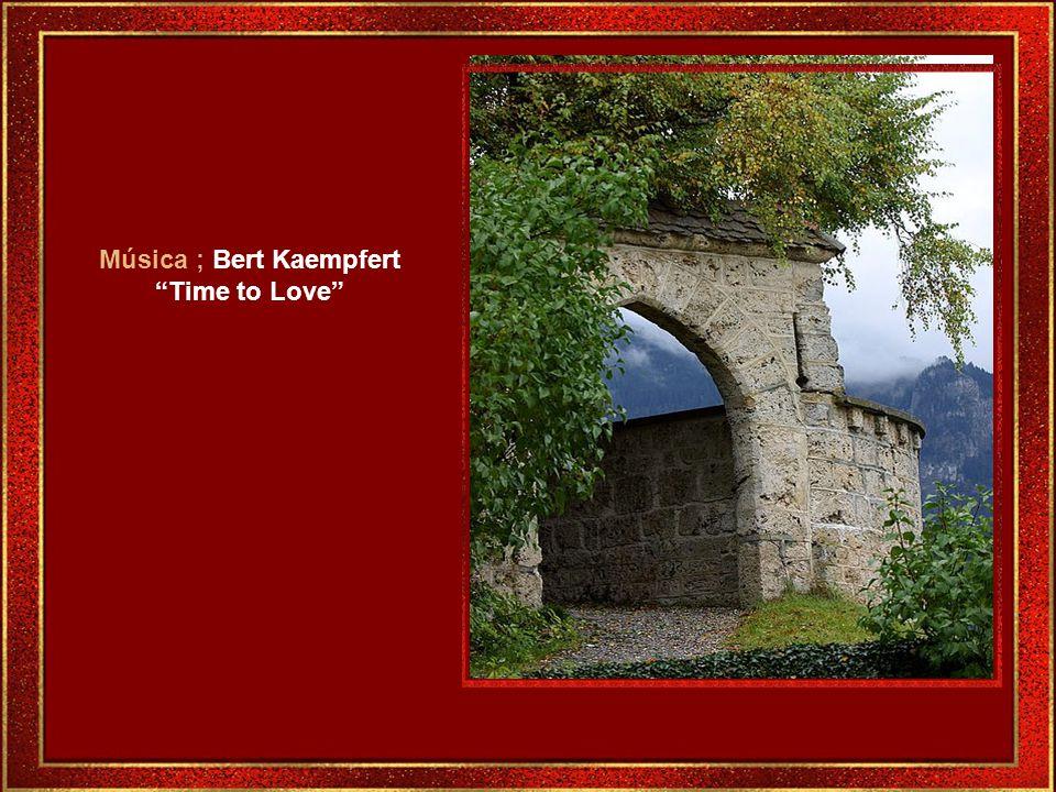El Castillo es propiedad de suizo H.T.