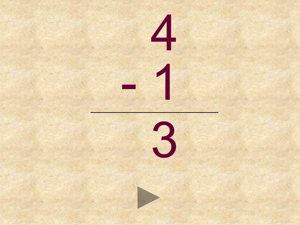 4 - 1 _______________________________ _ 2534