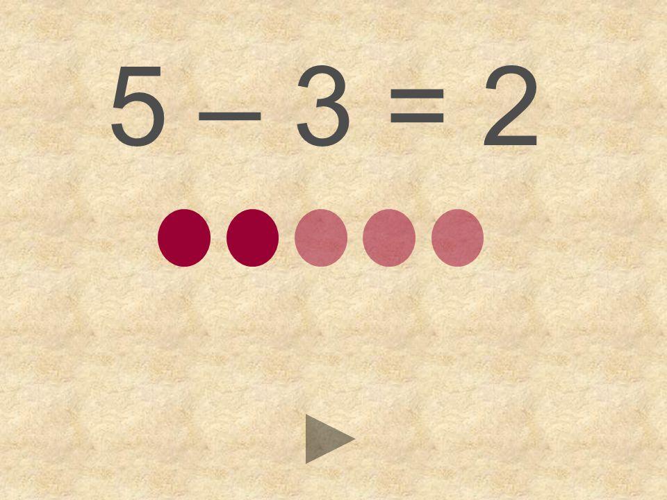 5 – 3 = 124