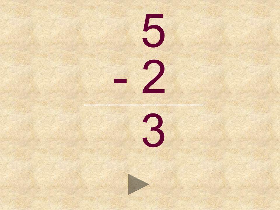5 - 2 _______________________________ _ 2374