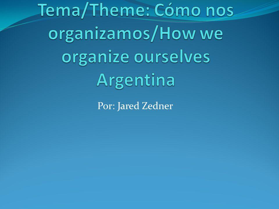 ¿Por qué quiero visitar a Argentina.1. Yo quiero conocer la capital, Buenos Aires.