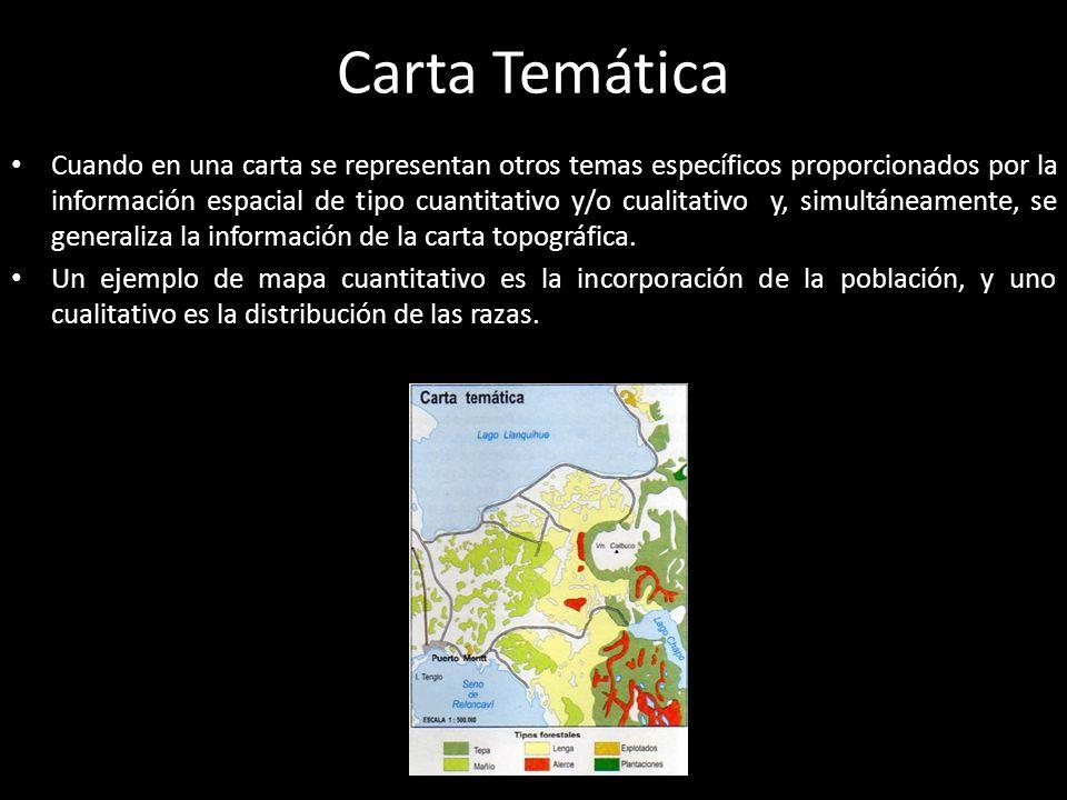 Lectura de Cartas Temáticas Tipos de mapas temáticos: los mapas representan uno o más temas en forma gráfica, tienen la capacidad de expresar fenómenos visibles e invisibles y concretos y abstractos.