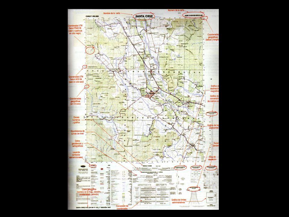 Clasificación de Mapas En un sentido amplio se pueden dividir en mapas generales o de referencia y especiales o temáticos.