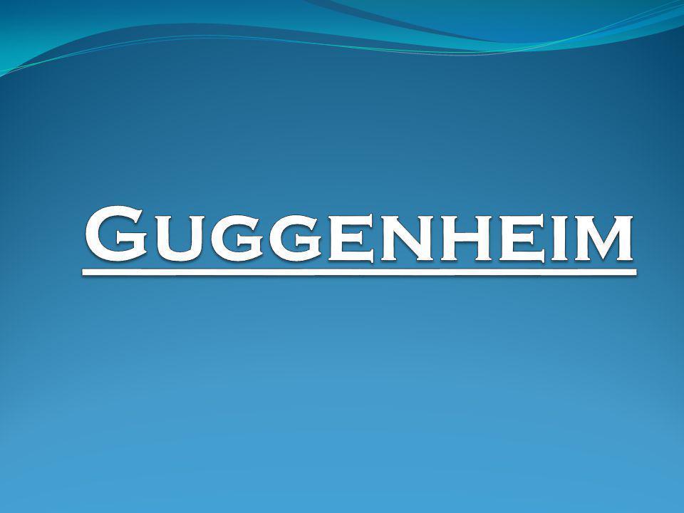Introducción El Guggenheim es un museo de arte contemporáneo, diseñado por el arquitecto Frank O.
