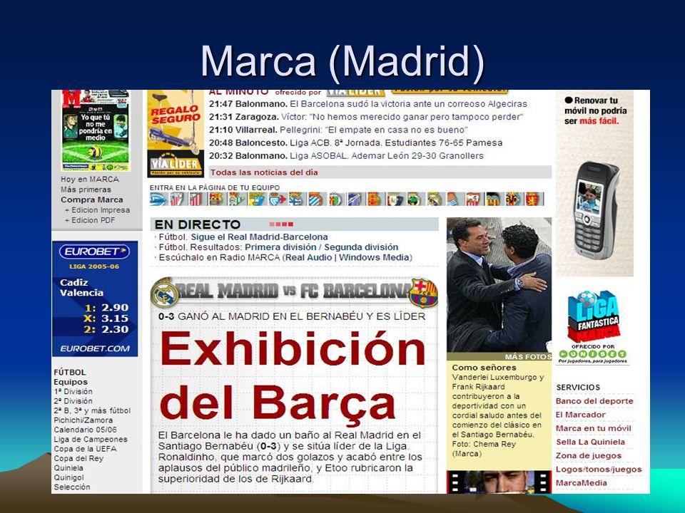 Marca (Madrid)