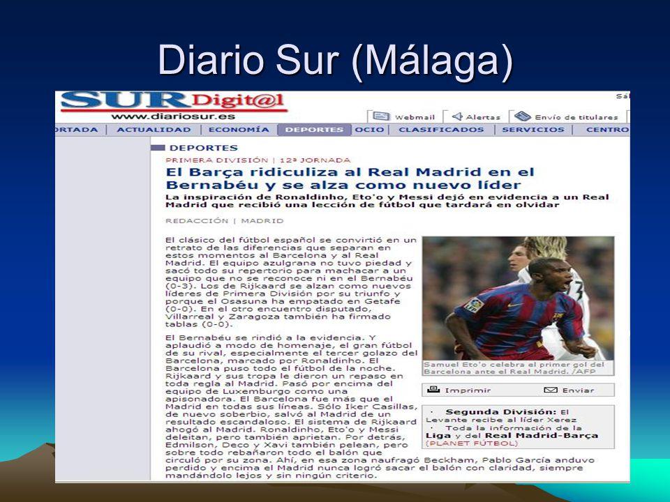 Diario Sur (Málaga)