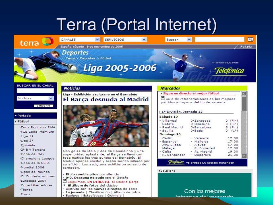 Terra (Portal Internet)