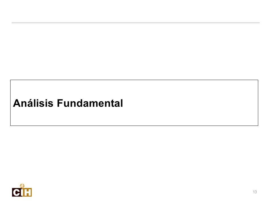 13 Análisis Fundamental