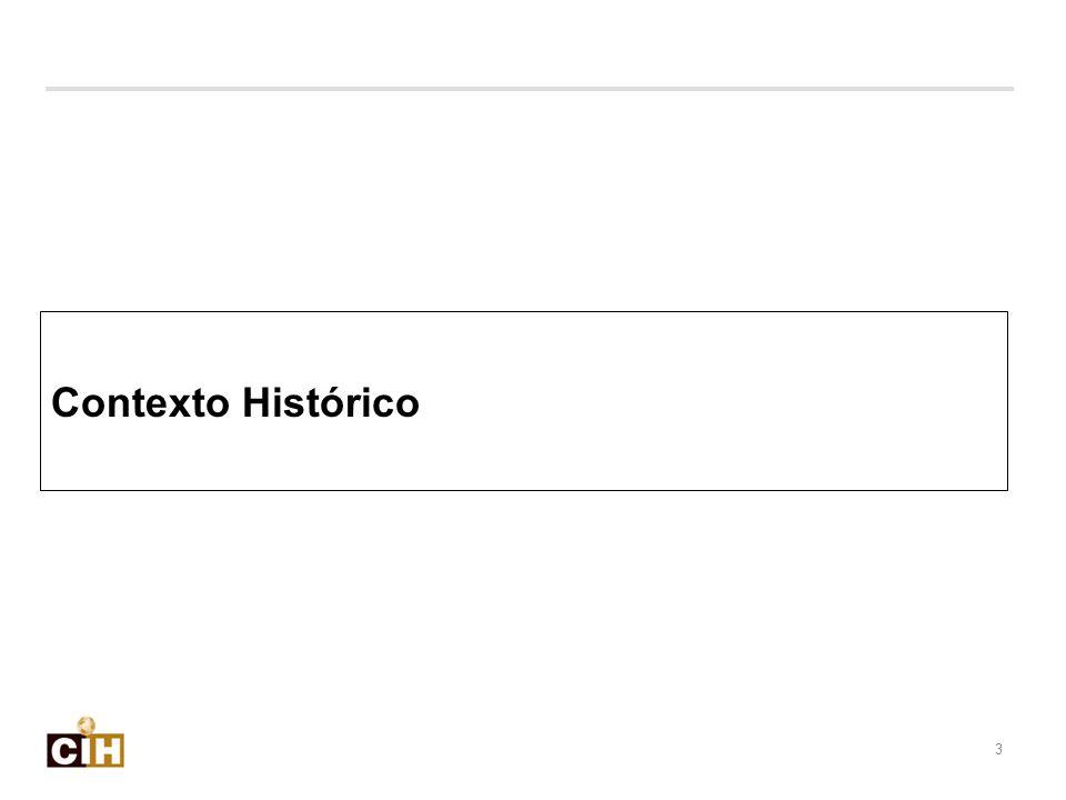 3 Contexto Histórico