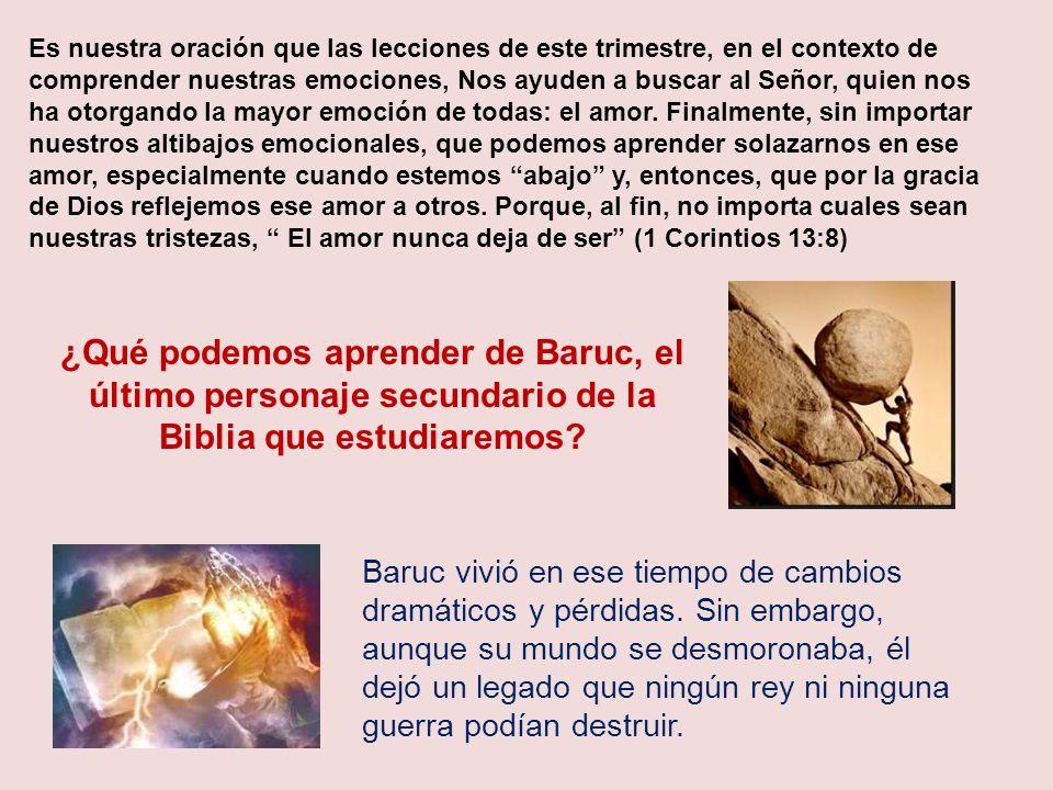 `Toda murmuración sea acallada por el recuerdo de lo que Jesucristo sufrió por nosotros.