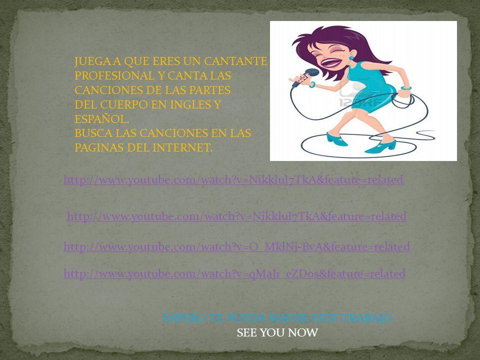 http://www.youtube.com/watch?v=qMaJ1_eZDos&feature=related http://www.youtube.com/watch?v=O_MklNj-BvA&feature=related http://www.youtube.com/watch?v=N
