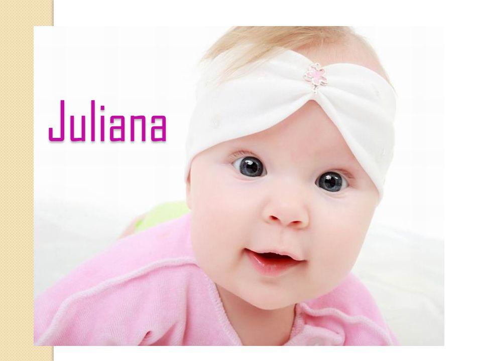 Juliana Juliana