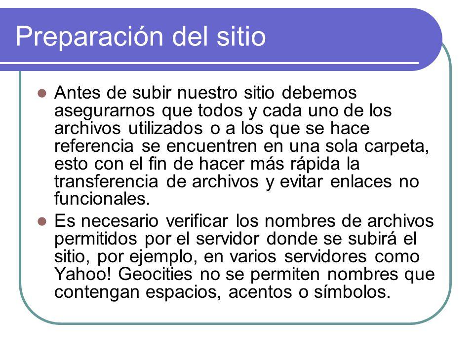 Al encontrarla nos indicará los datos necesarios para conectarnos en FileZilla