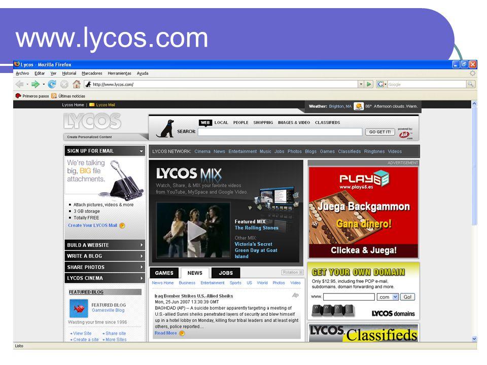 www.lycos.com