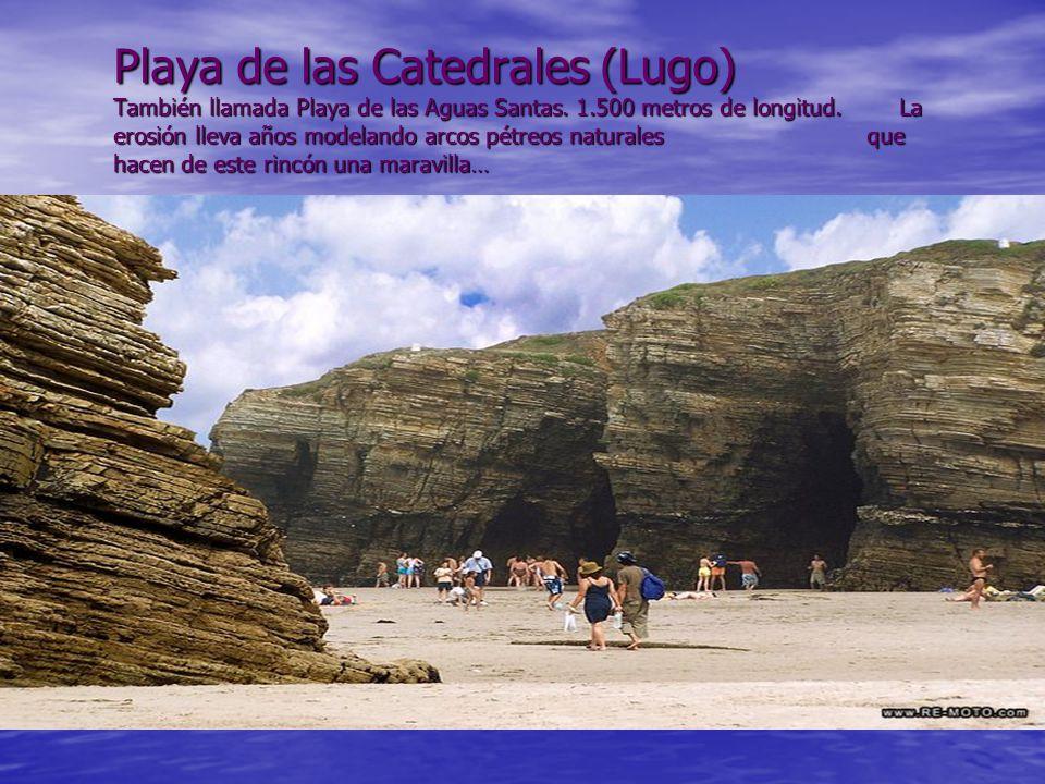 La Muralla romana de Lugo ha sido declarada Patrimonio de la Humanidad por la Unesco en el año 2000 y está hermanada desde el día 6 de octubre de 2007