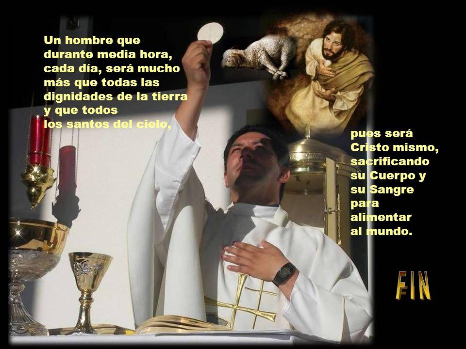 El Movimento dAmore San Juan Diego, fundado por Voluntad de Dios por Conchiglia, hace conocer al mundo el Milagro Eucarístico ocurrido el 23 de mayo d