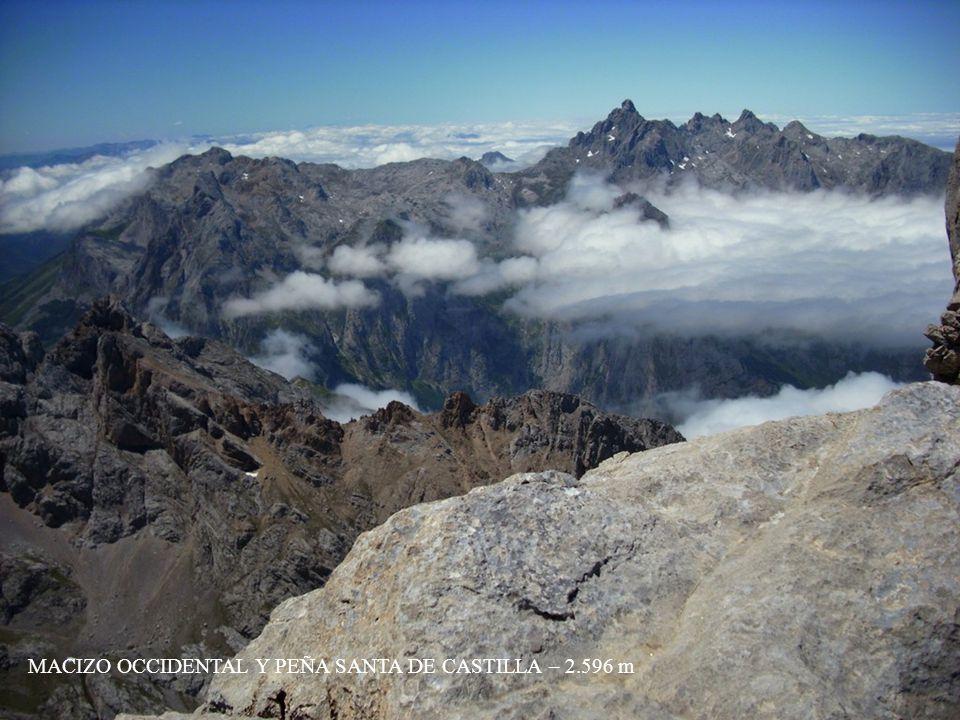 DOBRESENGROS – 2.390 m