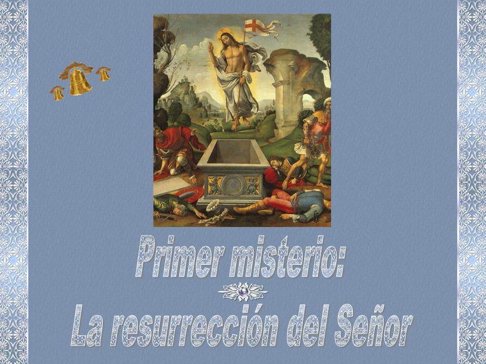 SONETOS SOBRE LOS MISTERIOS DEL SANTO ROSARIO Emma-Margarita R. A.-Valdés