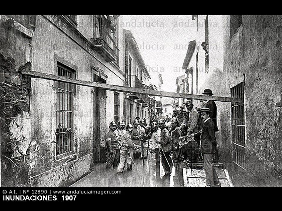 INUNDACIONES 1907